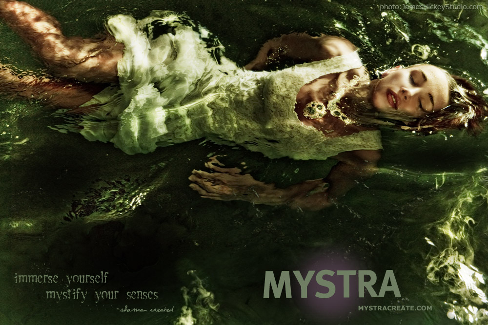 concept photography  Mystra launches new product line and looks to James Hickey for creative images mystra final
