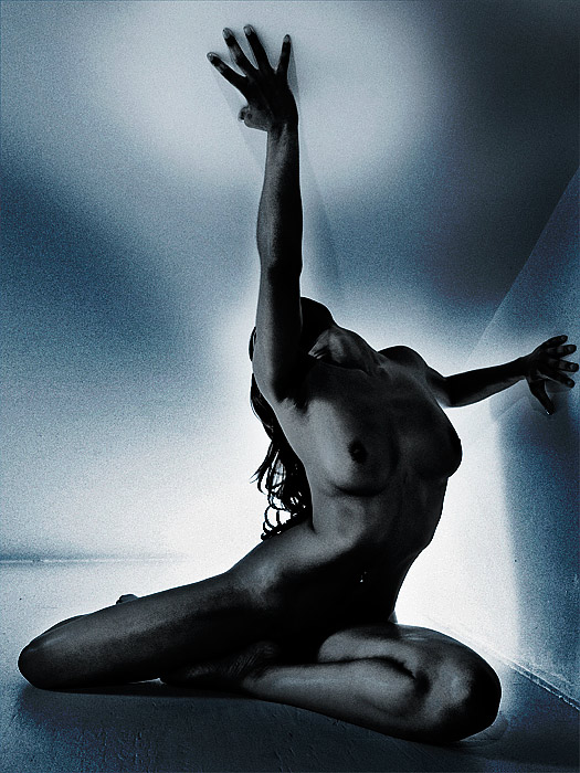 ... photographer James Hickey do provacative and creative artistic nude ...