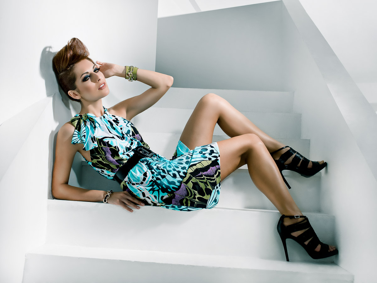 Eva Varro Spring 2012 - photographer: James Hickey