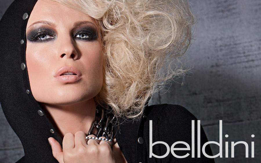 Belldini, photographer: James Hickey, Model: Irina Voronina