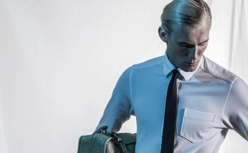 Nick Wilson Fashion Editorial for Astonish Magazine by Los Angeles Fashion Photographers James Hickey & Tatiana Junqueira.