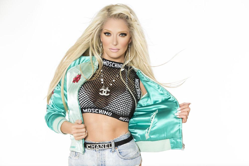 Erika Jayne by Music Photographer James Hickey 2