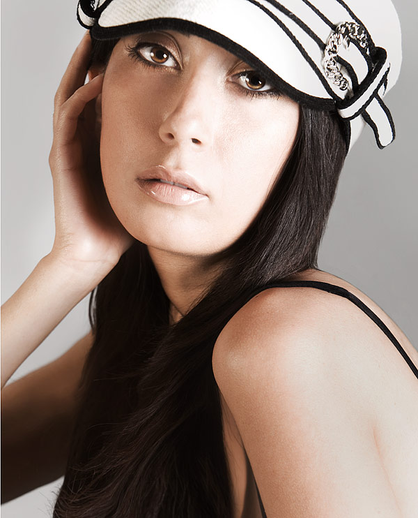 los angeles beauty photographer. James Hickey model: Geeta