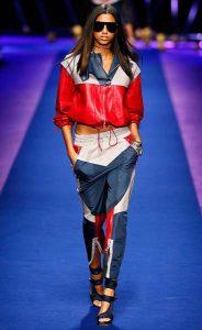 Versace Sports Inspired Fashion - Estrop/Getty