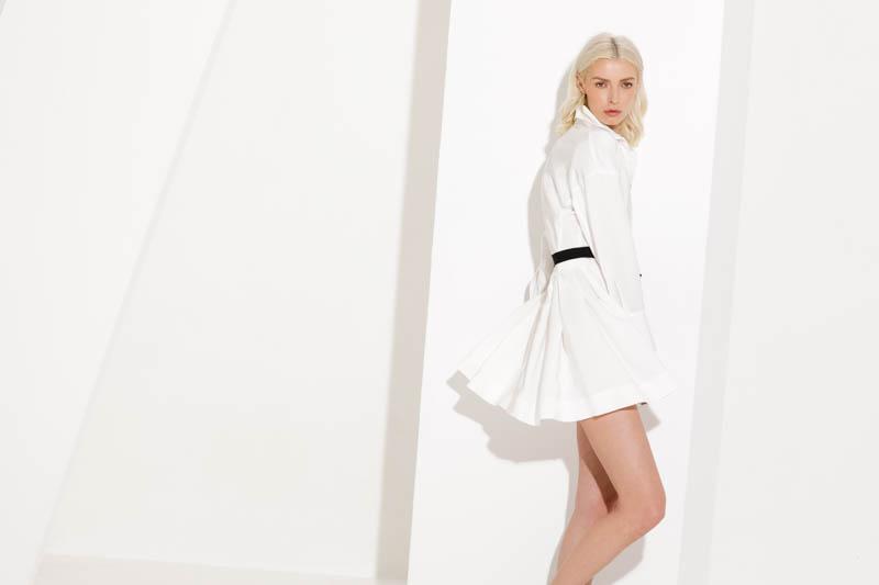 Ladaire Lookbook 2018 - fashion photographer James Hickey